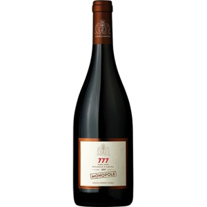 "Kovacs Nimrod - Monopole ""777"" Pinot Noir 2017"