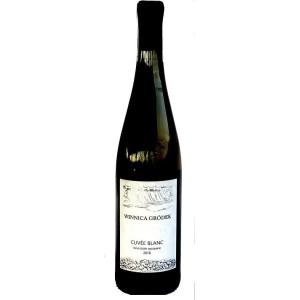Winnica Gródek - Cuvee Blanc 2018
