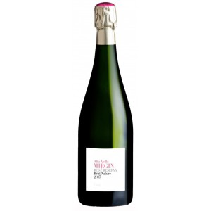 Mirgin Rose D.O. Cava Reserva Brut Nature