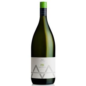 Alta Alella - PB Pansa Blanca organic 2017 1,5l