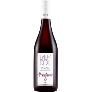 Baby Doll Pinot Noir 2017