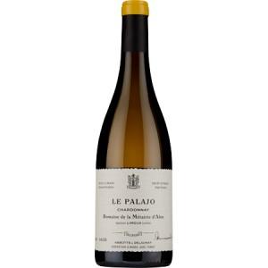 Abbotts & Delaunay - Le Palajo Chardonnay Domaine da la Metaire d'Alon - Le Village organic 2018