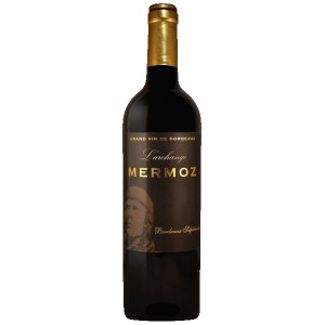 L'Archange de Mermoz Bordeaux Superiore 2016
