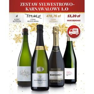 ZESTAW SYLWESTROWO - KARNAWAŁOWY 1.0