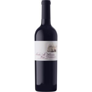 Conde de Hervias 2010 Rioja