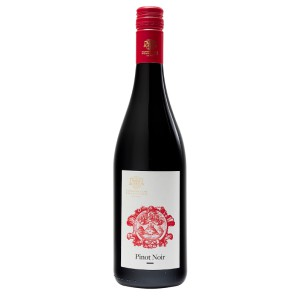 Pannonhalmi Pinot Noir 2018