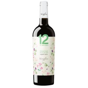 Varvaglione - Promitivo Puglia 12e mezzo BIO