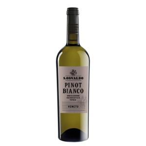 S.Osvaldo Pinot Bianco IGT
