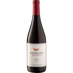 Hermon Mount Red 2020