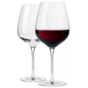 Kieliszek do Pinot Noir DUET 700ml (komplet 2 szt)