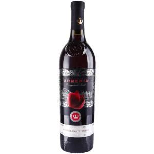 Armenian Yerev Pomegranate wino z granatów