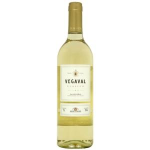Vegaval - Clasico White