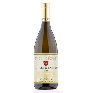 Petreny - Chardonnay 2015