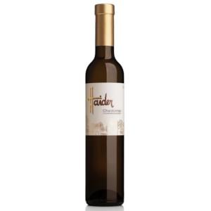 Haider - Chardonnay Nektaressenz 2013 0,375l