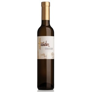 Haider - Chardonnay Nektaressenz