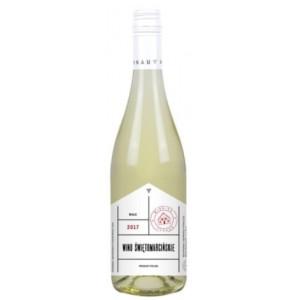 Winnica Turnau - Świętomarcińskie