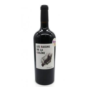 Les Raisins De La Colere 2017