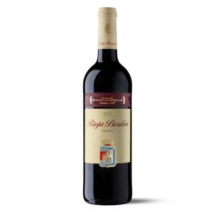 Bodegas Franco-Espanolas - Rioja Bordon Crianza  2016