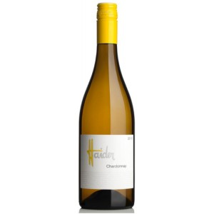 Haider - Chardonnay 2017