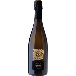 Tezza - Pinot Grigio Spumante Brut 2019 Organic